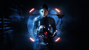 Iden Versio Star Wars Battlefront II Wallpapers