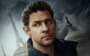 John Krasinski Tom Clancys Jack Ryan Wallpapers