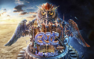 Las Vegas Electric Daisy Carnival Wallpapers