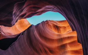 Lower Antelope Canyon Wallpapers