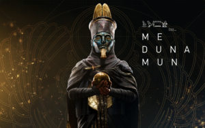 Medunamun Assassins Creed Origin 4K 8K