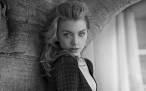 Natalie Dormer 4K 2 Wallpapers