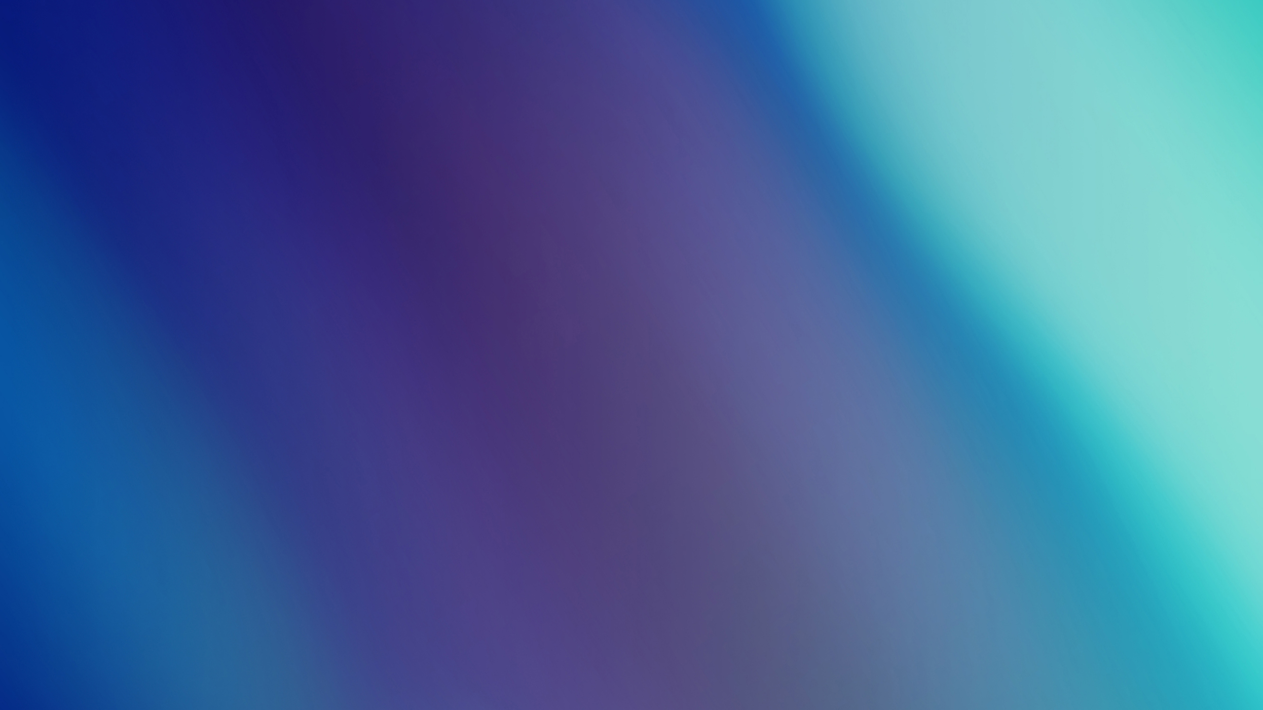 Smooth Blue Colors Minimal HD Wallpapers