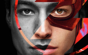 The Flash Ezra Miller Justice League Wallpapers
