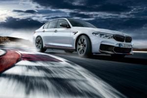 2018 BMW M5 M Performance Parts Wallpapers