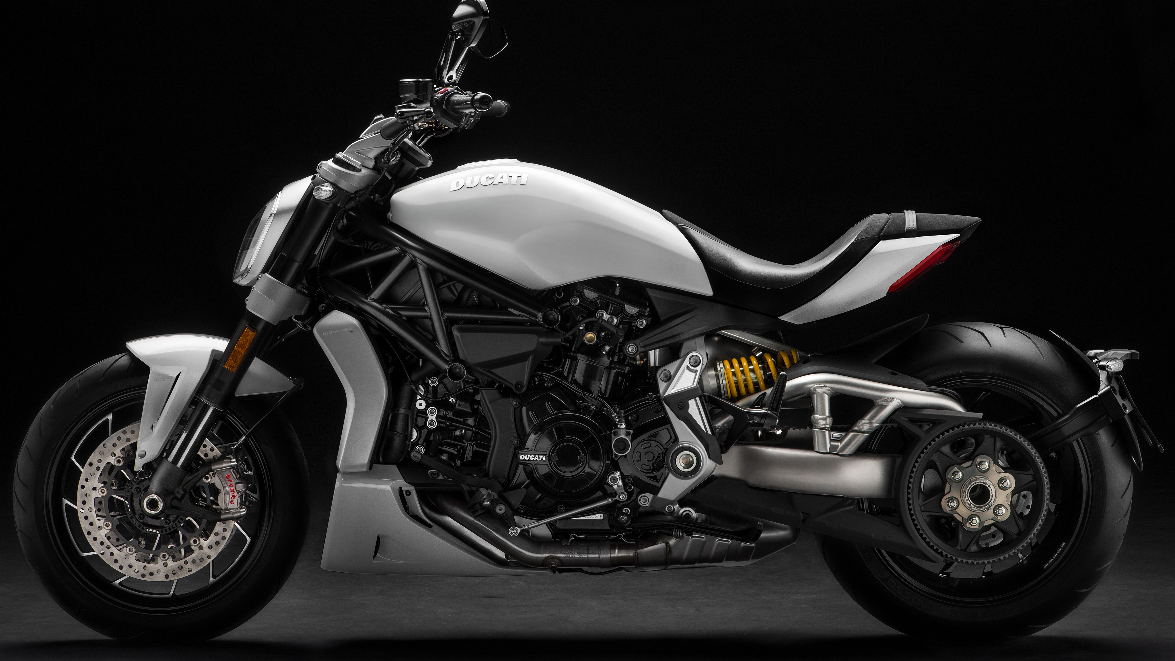 2018 Ducati XDiavel S Wallpapers