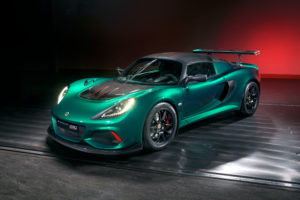 2018 Lotus Exige Cup 430 4K Wallpapers