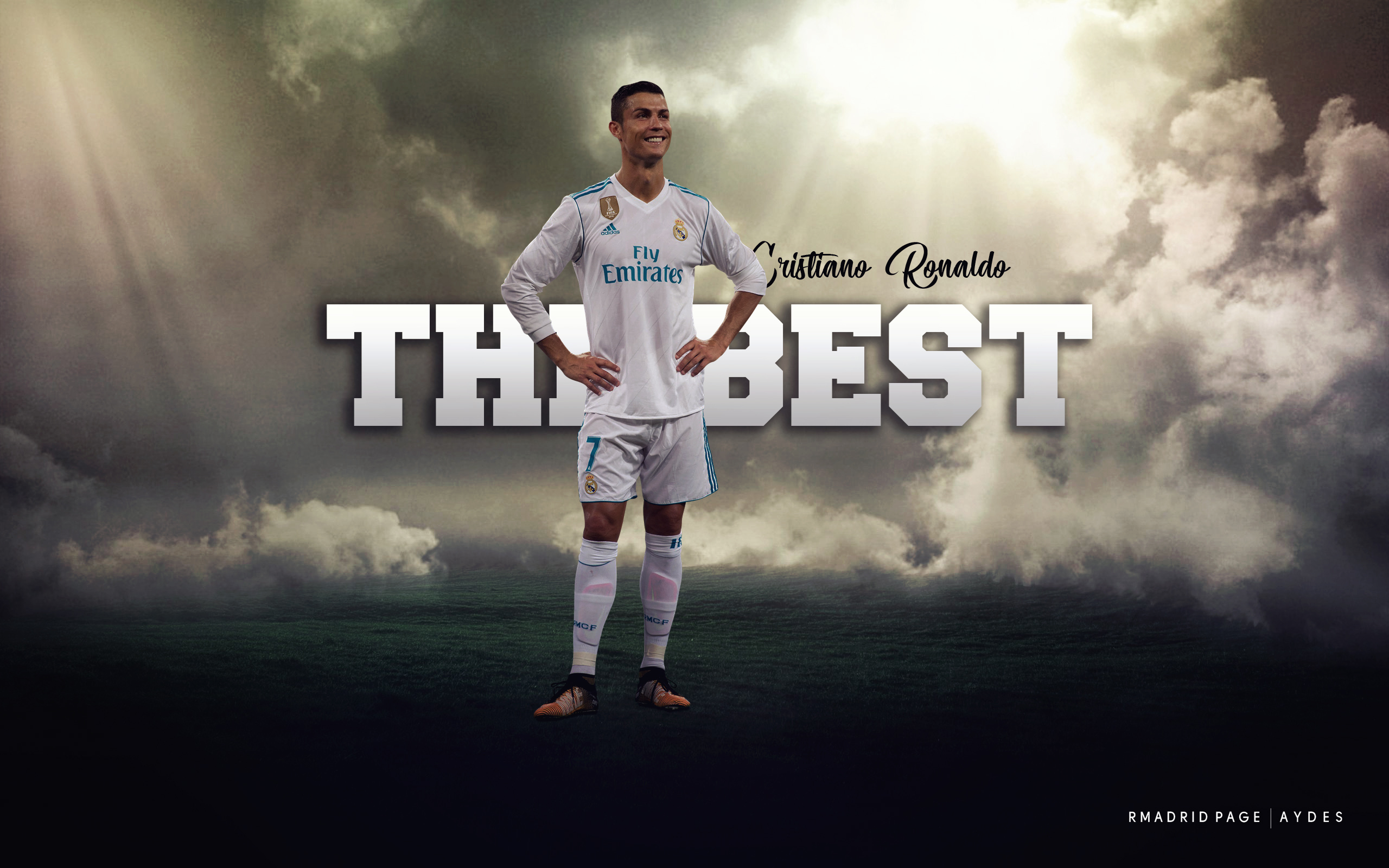 Cristiano Ronaldo The Best Wallpapers