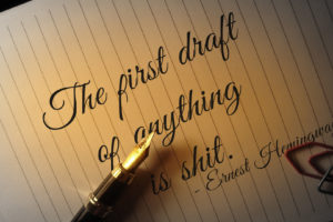 First Draft Quote HD
