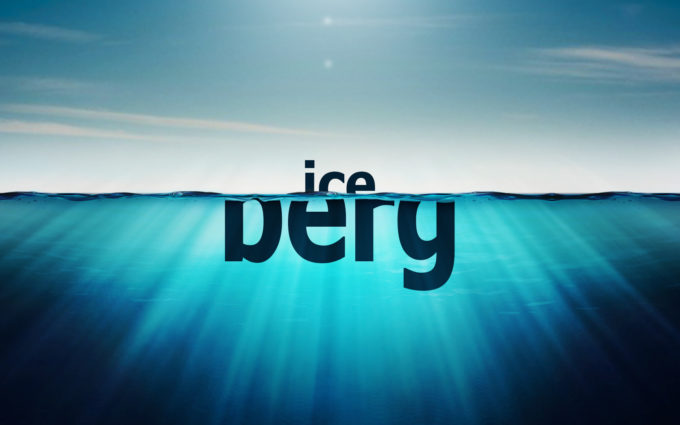 Ice berg HD Wallpapers