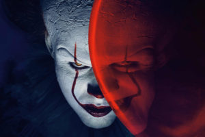 It Horror Movie 2017 Wallpapers
