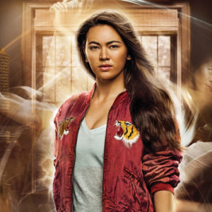 Jessica Henwick as Colleen Wing in Iron Fist Wallpapers