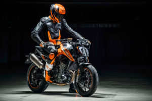 KTM 790 Duke 2018 4K Wallpapers