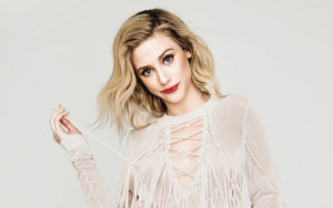 Lili Reinhart Hot 4K Wallpapers