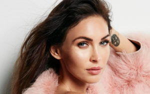 Megan Fox Cosmopolitan 2017 Wallpapers