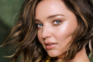 Miranda Kerr Harpers Bazaar 2017 Wallpapers