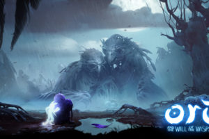 Ori and the Will of the Wisps 4K Wallpapers