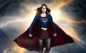 Supergirl Season 3 2017 HD Wallpapers