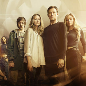 The Gifted TV Show 2017 Wallpapers