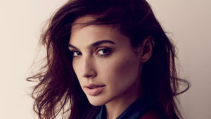 Wonder Woman Actress Gal Gadot