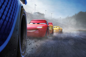 Cars 3 4K 5K Wallpapers