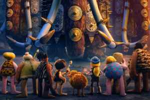 Early Man 2018 Animation 4K
