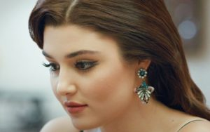 Hayat Closeup HD Wallpapers