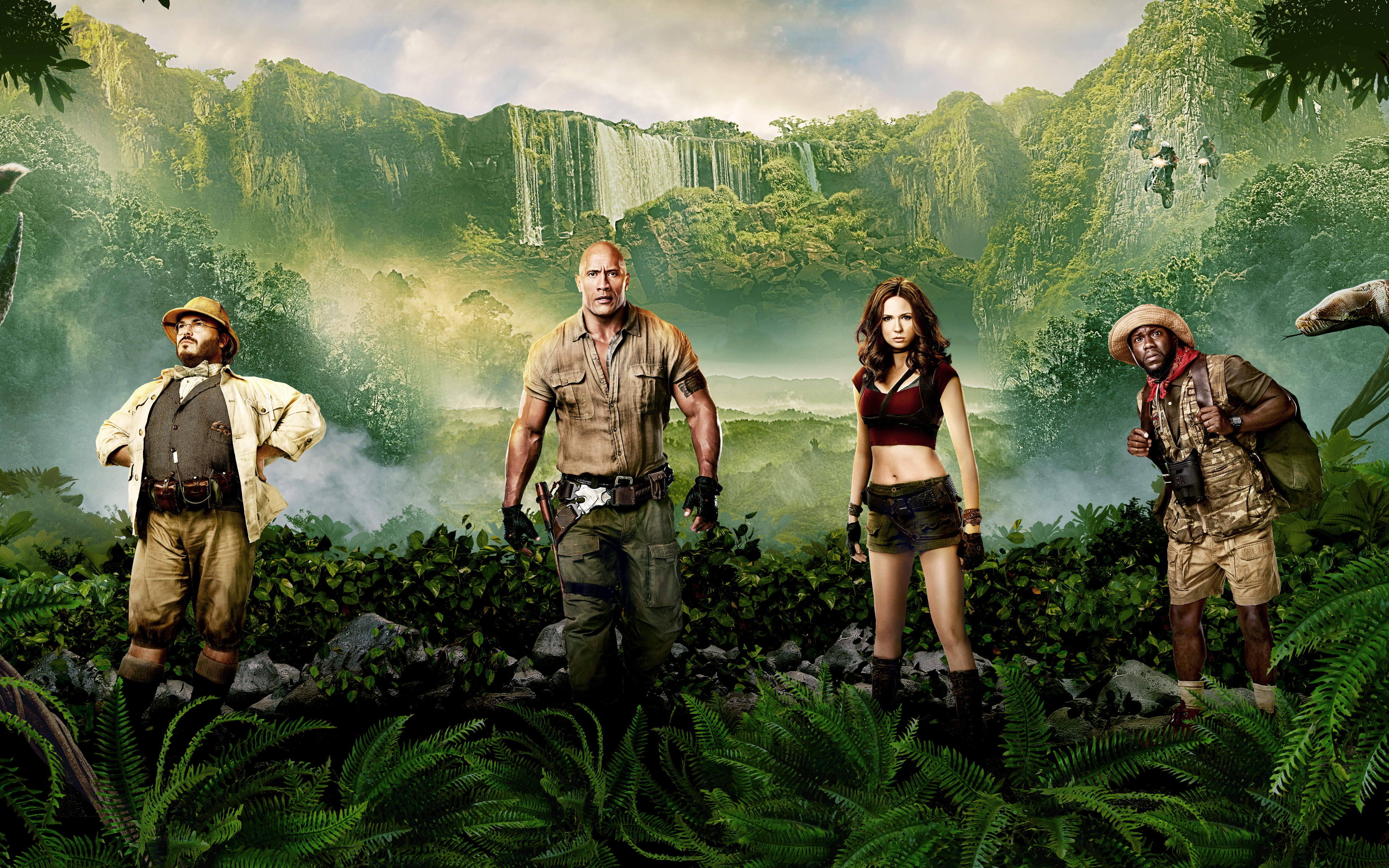 jumanji game free download for android