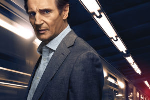Liam Neeson in The Commuter 2018 Wallpapers