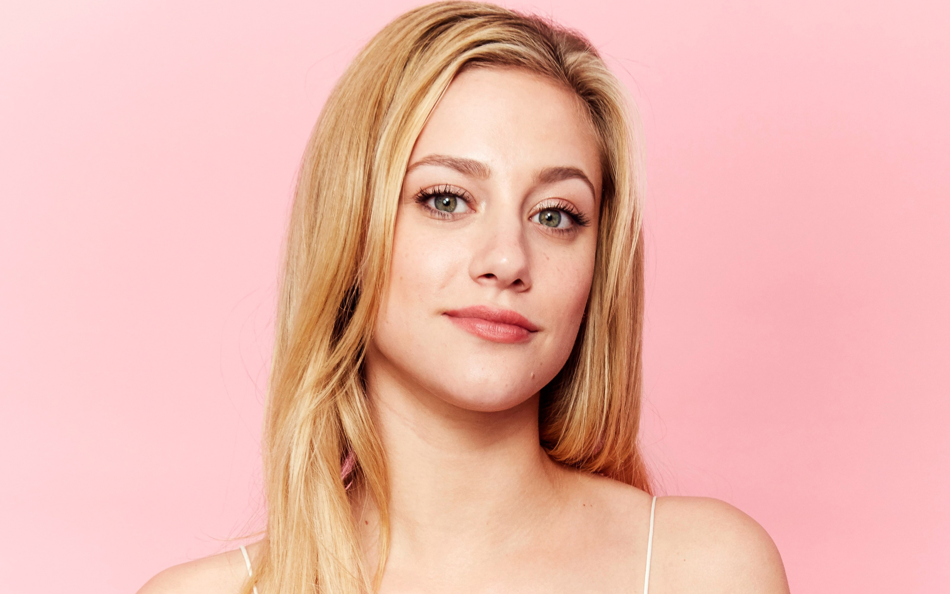 Lili Reinhart 2017 HD Wallpapers