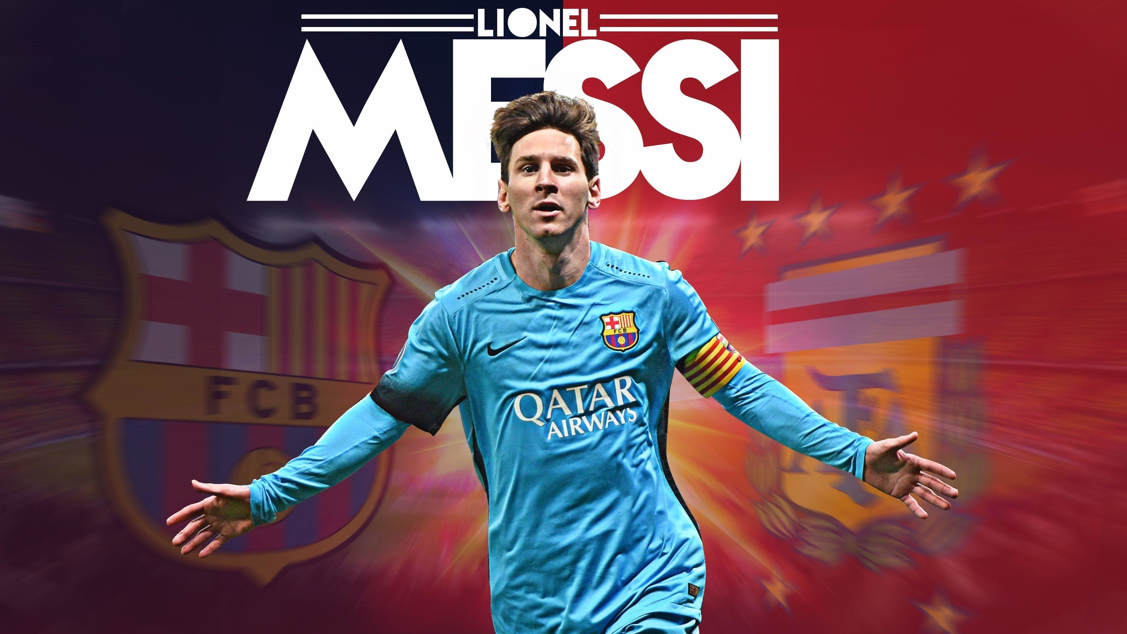 Lionel Messi Fcb Hd 4k Wallpapers Hd Wallpapers