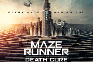 Maze Runner The Death Cure 2018 Wallpapers