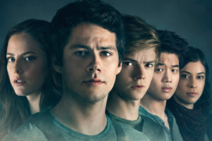Maze Runner The Death Cure HD Wallpapers