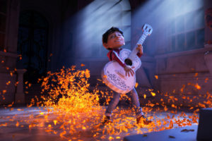 Miguel in Coco Wallpapers