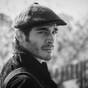 Murat Black and White HD Wallpapers