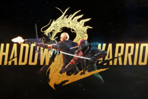 Shadow Warrior 2 4K Wallpapers