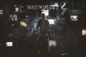 Watch Dogs 2 HD Wallpapers