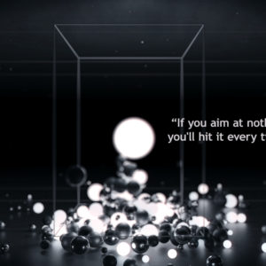 Aim Famous Quotes Wallpapers