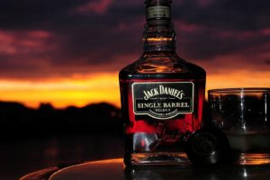 Jack daniels, Whiskey, Glass, Drink, Alcohol