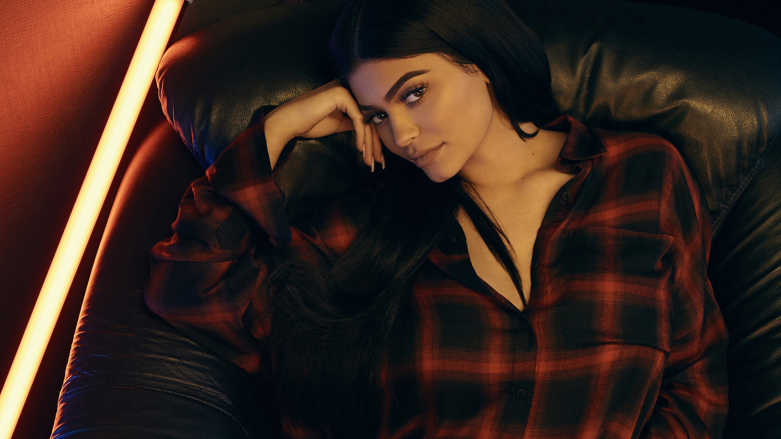 Kylie Jenner 22 Wallpapers