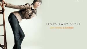 Levis, Brand, Jeans, Advertising, Firm