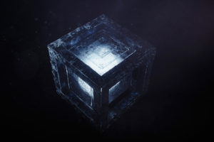 Light Cube HD Wallpapers