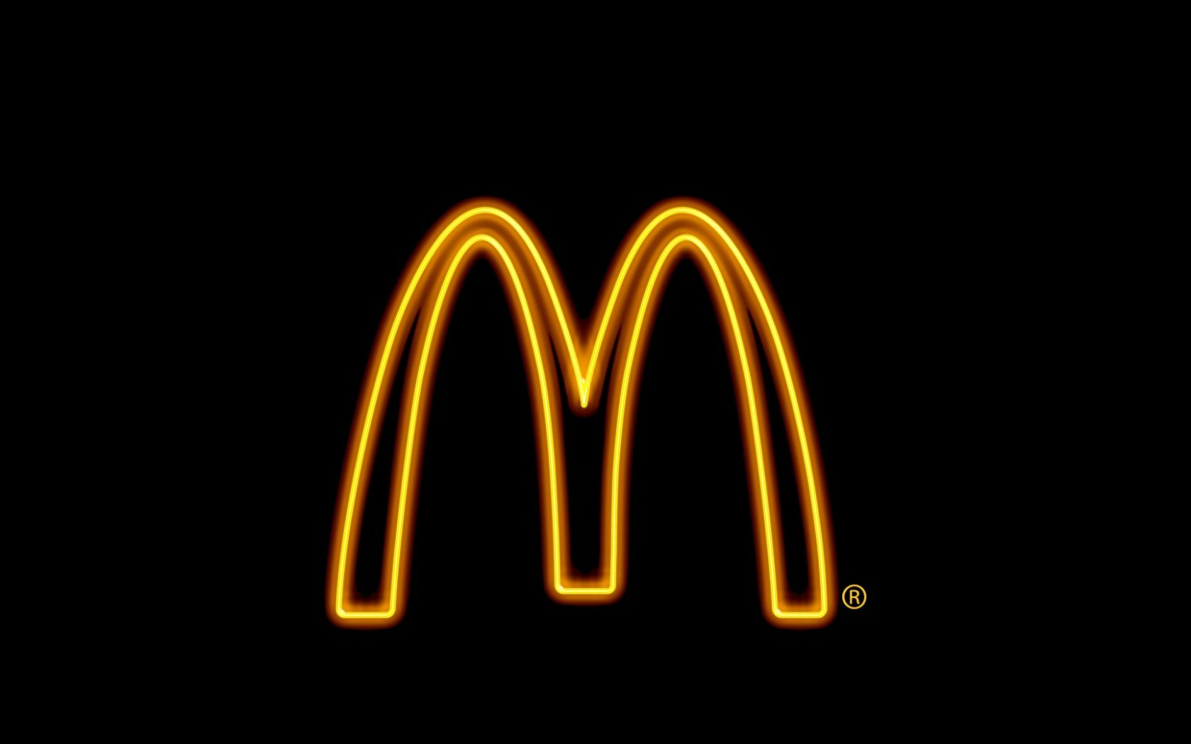 Mcdonalds Logo Fast Food Chain Hd Wallpapers Hd Wallpapers