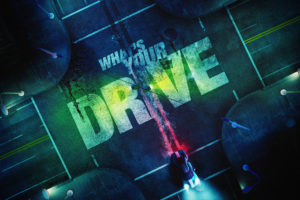 Neon Drive Wallpapers