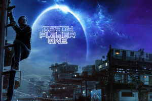 Ready Player One Wallpapers