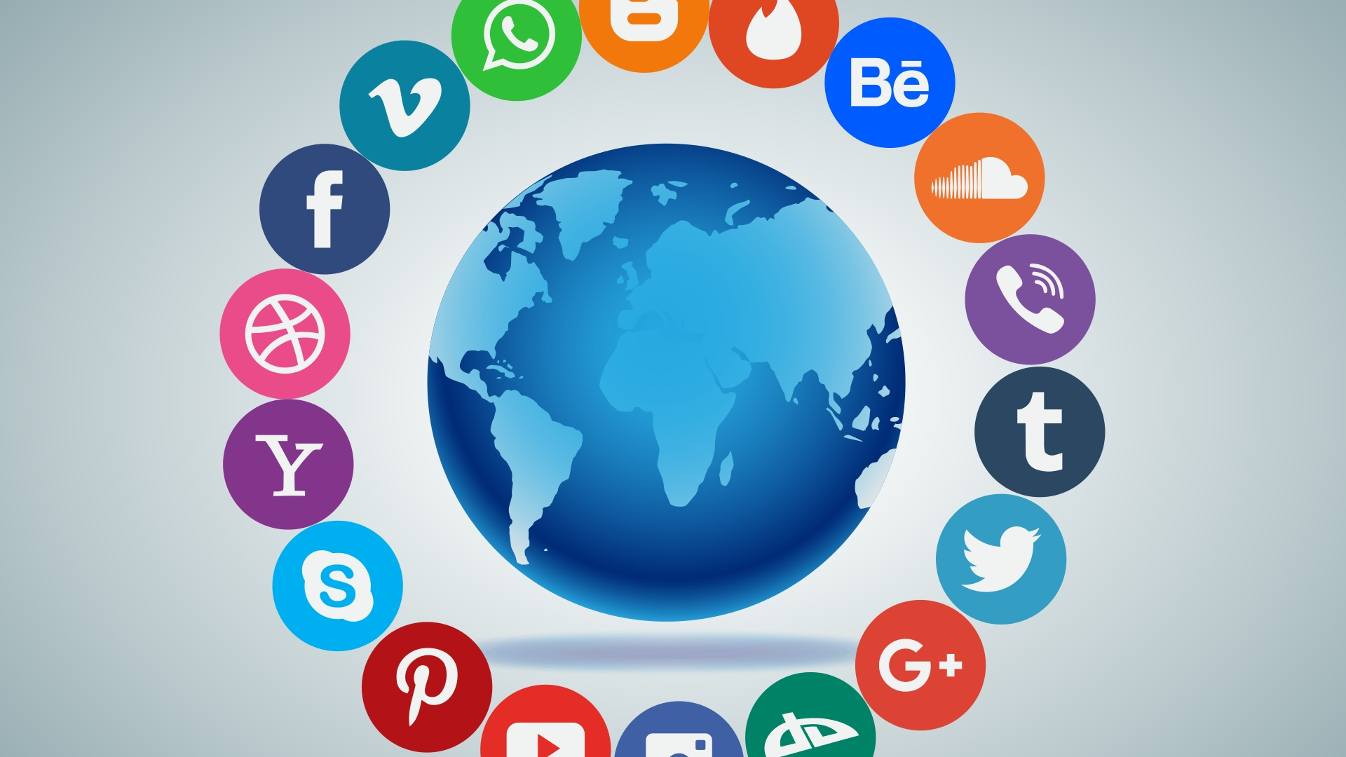 NADA GLOBAL offers expert social media marketing.