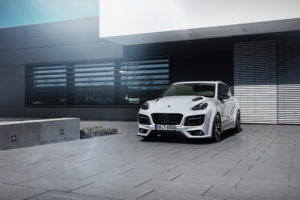 TechArt Magnum Sport 30 Years Edition Wallpapers