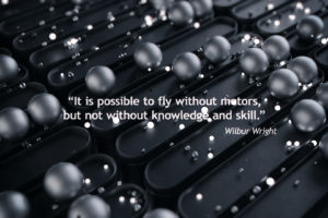 Wilbur Wright Quotes Wallpapers