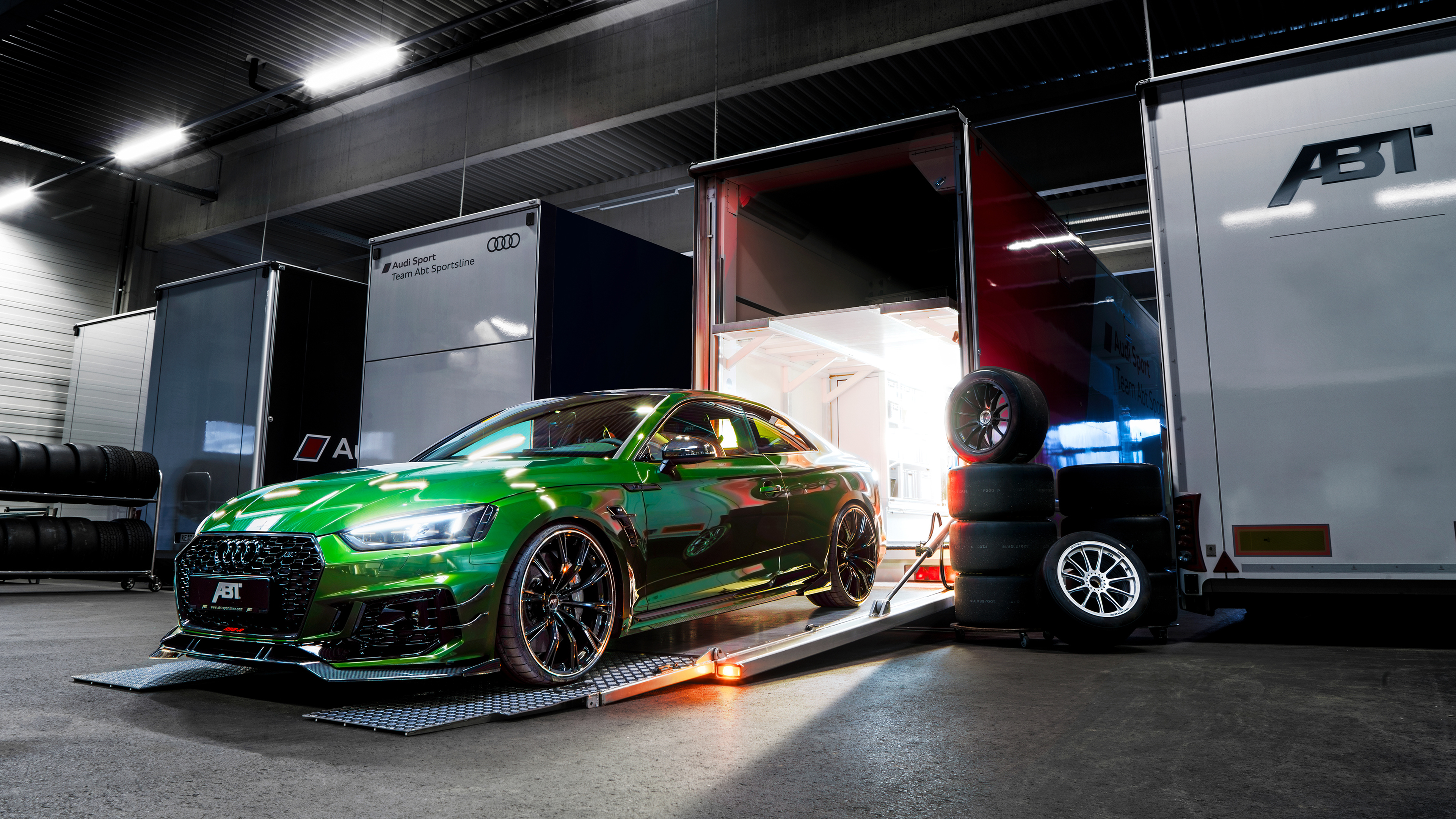 Abt Sportsline Audi Rs 5 R Coupe 4k Wallpapers Hd Wallpapers