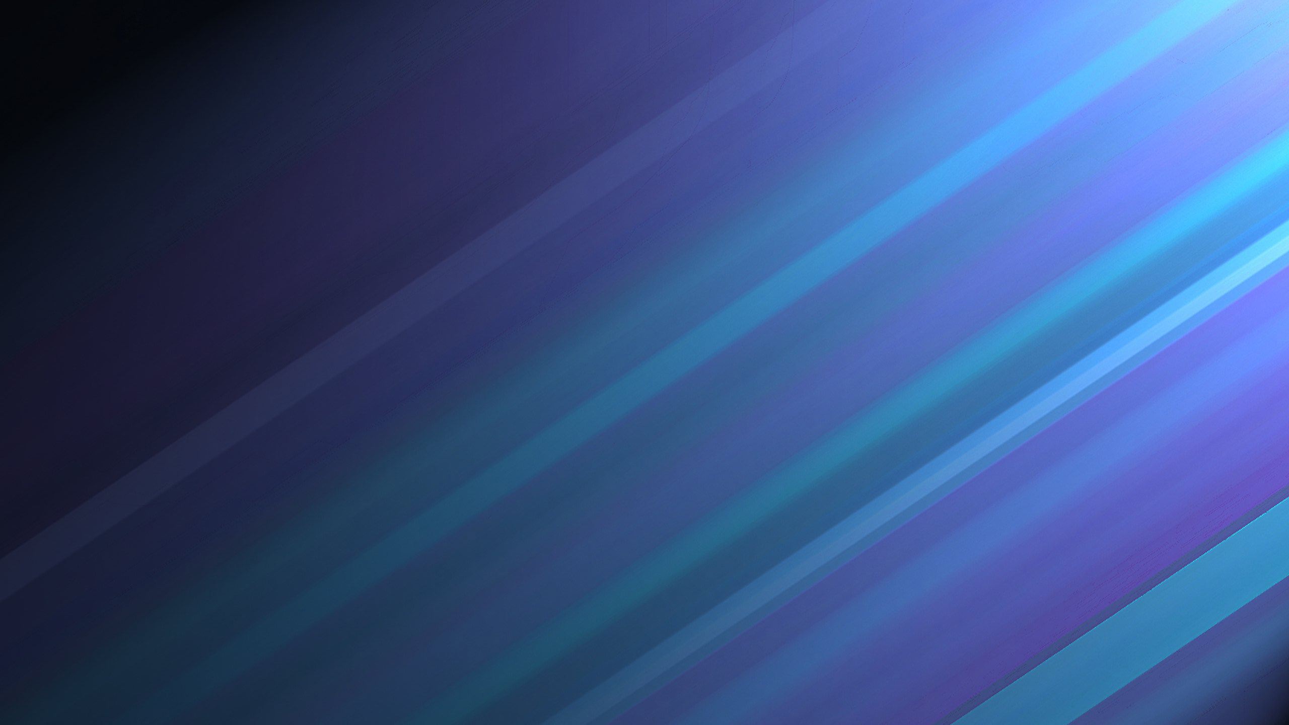 Blue Violet Rays Wallpapers